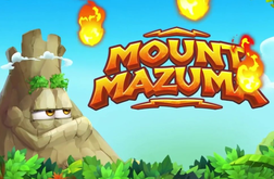 Mount Mazuma Slot