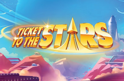 Spielen Sie den Spielautomaten Ticket to the Stars