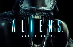Play Aliens Slot