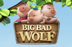 Play Big Bad Wolf Slot