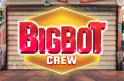 Play BigBot Crew Slot
