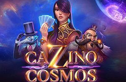 Play Cazino Cosmos Slot