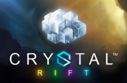Play Crystal Rift Slot