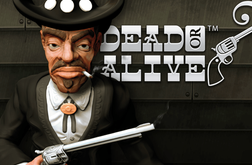 Play Dead or Alive Slot