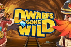Play Dwarfs Gone Wild Slot