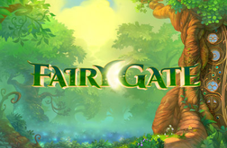 Play Fairy Gate Slot