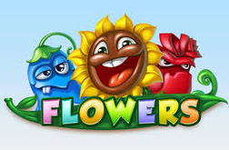 Play Flowers Slot