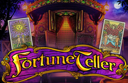 Play Fortune Teller Slot