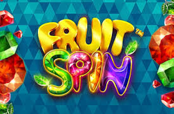 Play Fruit Spin Slot