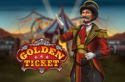 Play Golden Ticket Slot
