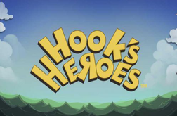 Play Hook's Heroes Slot