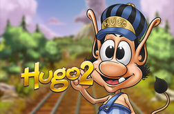 Play Hugo 2 Slot