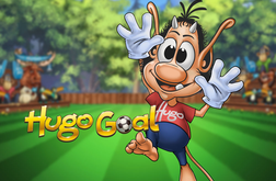 Play Hugo Goal Slot