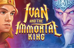 Play Ivan and the Immortal King Slot