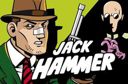 Play Jack Hammer Slot