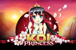 Play Koi Princess Slot