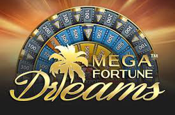 Play Mega Fortune Dreams Slot