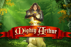 Play Mighty Arthur Slot
