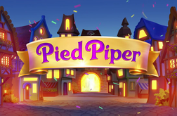 Play Pied Piper Slot