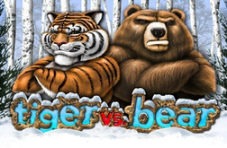 Tiger vs Bear Slot