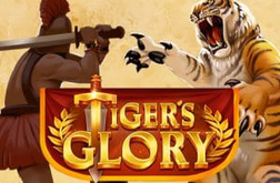 Play Tiger's Glory Slot