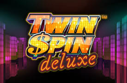 Play Twin Spin Deluxe Slot