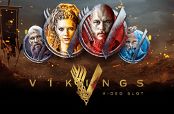 Play Vikings Slot