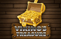 Play Viking's Treasure Slot