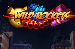 Play Wild Rockets Slot