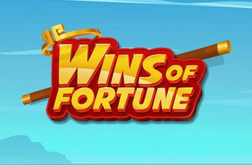 Play Wins of Fortune Slot