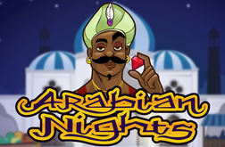 Arabian Nights Tragamonedas