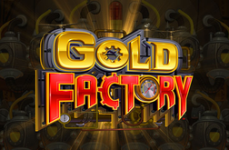 Gold Factory Tragamonedas