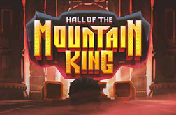 Hall of the Mountain King Tragamonedas