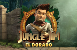 Jungle Jim El Dorado Tragamonedas
