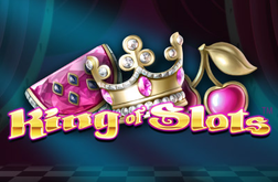 King of Slots Tragamonedas