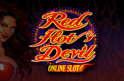 Red Hot Devil Tragamonedas
