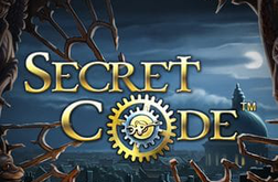 Secret Code Tragamonedas
