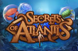 Secrets of Atlantis Tragamonedas