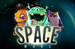 Space Wars Tragamonedas
