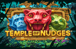 Temple of Nudges Tragamonedas