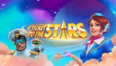 Ticket to the Stars