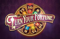 Turn Your Fortune Tragamonedas