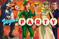 Juega Vegas Party Tragamonedas