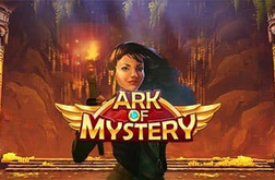 Spill Ark of Mystery Slot