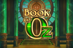Spill Book of Oz Slot