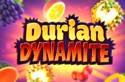 Durian Dynamite Spilleautomat