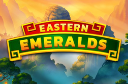 Spill Eastern Emerald Slot