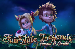 Fairytale Legends: Hansel and Gretel Spilleautomat