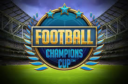 Spill Football: Champions Cup Slot