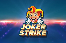 Spill Joker Strike Slot